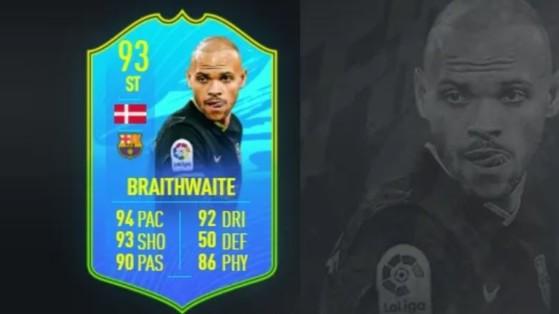 FIFA 21 Martin Braithwaite FOF: soluciones baratas para conseguir al delantero danés y 9 del Barça