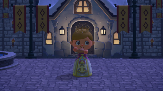 Animal Crossing: ¿Cuándo volverán los Muebles y objetos de Zelda? Ahora sería un buen momento