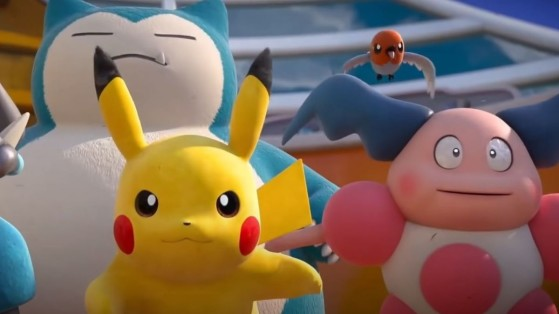 Pokémon Unite: Tier list de los mejores Pokémon, mejores personajes para arrasar en este MOBA