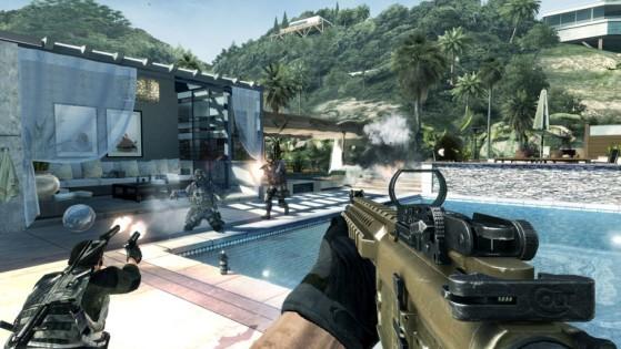 Call of Duty Modern Warfare 3 Campaign Remastered podría llegar a PlayStation y Xbox a la vez