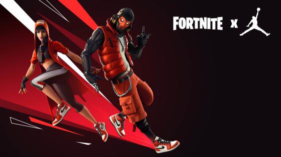 Fortnite: El lote Colgado del Aro está disponible en la tienda del 28 de julio de 2021