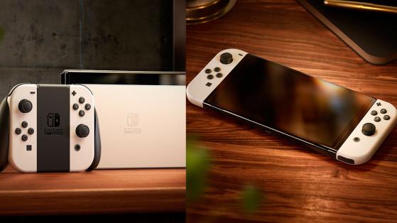 Nintendo Switch OLED: Hemos probado la nueva consola y te contamos por qué nos gusta