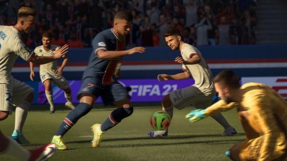 ¡Vuelven los torneos de FIFA 21 Open Series: así puedes apuntarte gratis y conseguir grandes premios