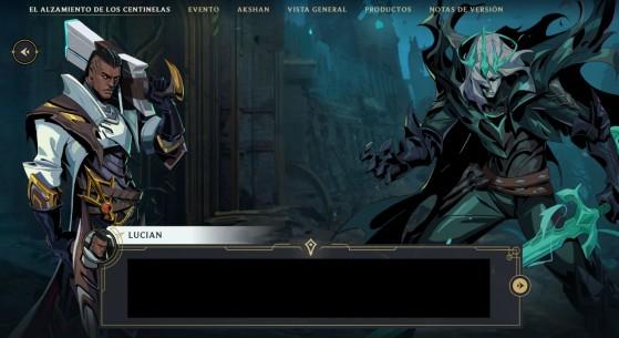 La apariencia de Viego en el evento casa mucho más con su personalidad (dialogo censurado para evitar spoilers) - League of Legends
