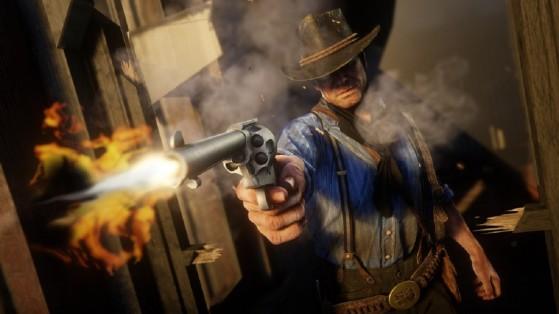 Guía Red Dead Redemption 2: Consejos y primeros pasos