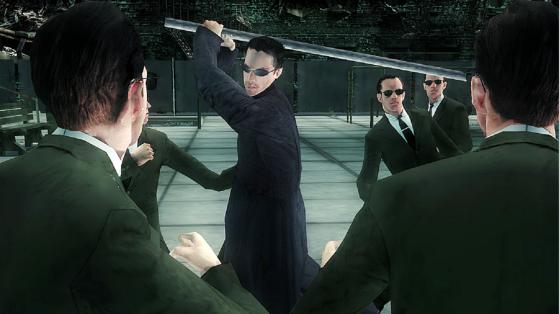 ¿Recuerdas los juegos de Matrix? Los repasamos mientras esperamos el tráiler de Matrix Resurrections