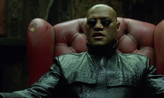 Matrix Resurrections estira el lore del MMO de The Matrix Online para explicar la muerte de Morfeo