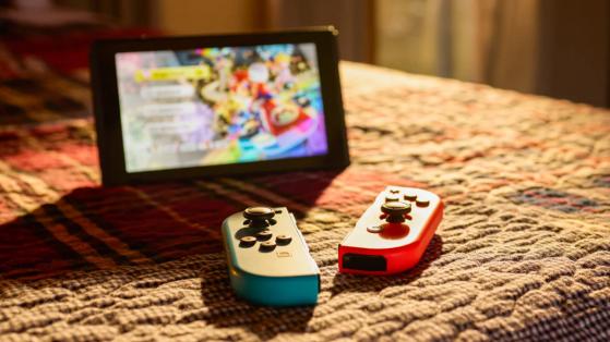 Nintendo Switch y su posible nuevo mando con el que no podemos dejar de soñar