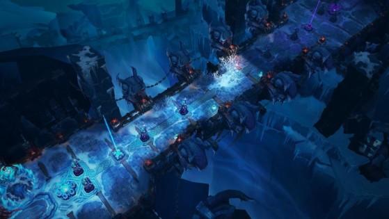 El nacimiento de ARAM está muy relacionado con la Thunderdome - League of Legends