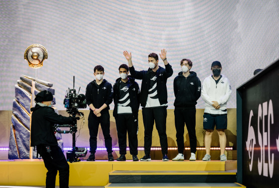 Dota 2: Team Secret termina con el invicto en The International de OG