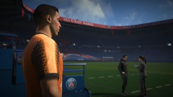 EA ha renovado su acuerdo con FIFPro, pero el cambio de nombre de FIFA sigue siendo una posibilidad