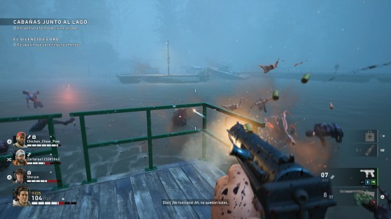 Back 4 Blood: Dónde están las 10 calaveras doradas del juego, dónde encontrarlas paso a paso