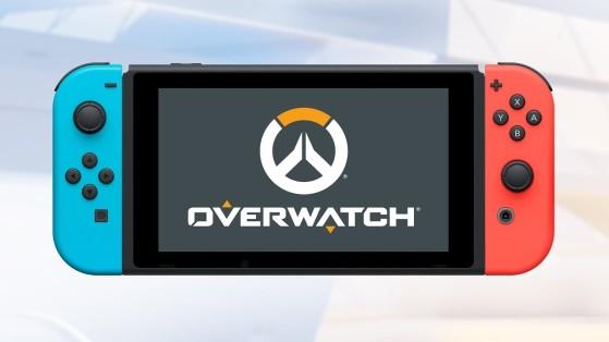 Análisis de Overwatch para Nintendo Switch