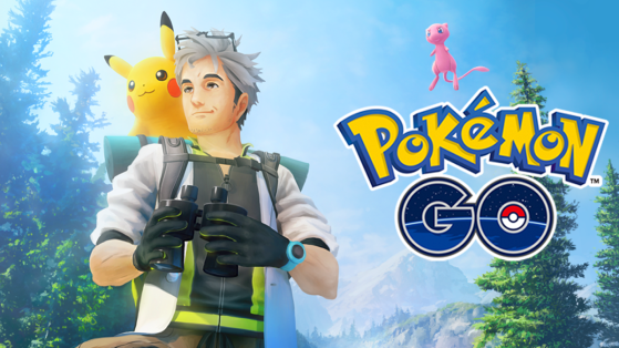 Pokémon GO: Buddy Adventure, nuevo modo multijugador de realidad aumentada