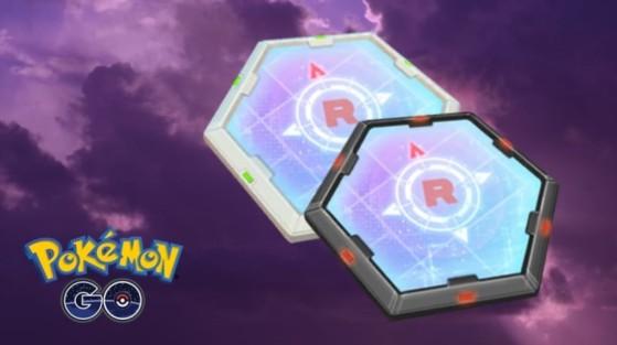 Pokémon GO: Acechando las Sombras, investigación, misiones y recompensas