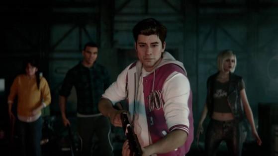 Resident Evil: Resistance será el título definitivo del spin-off multijugador de la saga