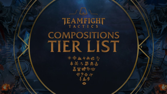 TFT tier list: las mejores composiciones para Teamfight Tactics del parche 10.4