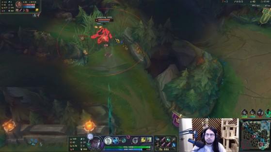 LoL: Aphelios sigue matando de maneras absurdas y este vídeo lo demuestra
