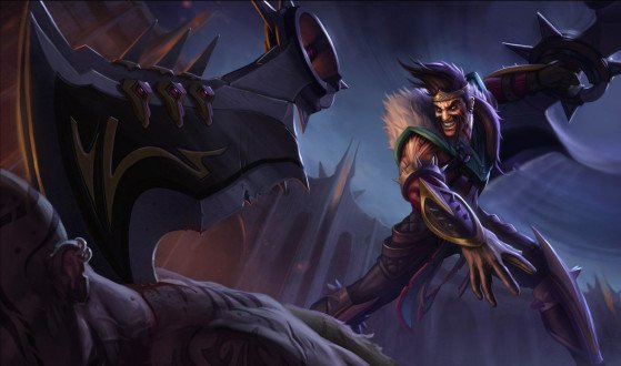 Riot adelanta los nerfeos y bufos del 10.2 de League of Legends