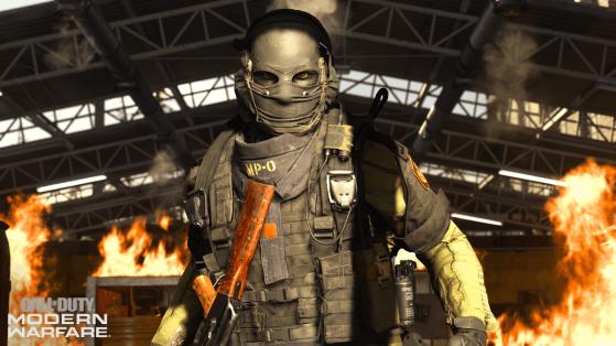 Call of Duty Modern Warfare: Próxima actualización, fecha de lanzamiento y notas del parche