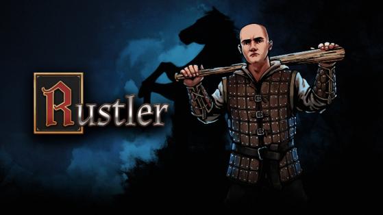 Rustler, un GTA medieval con mucha acción, empieza su campaña Kickstarter