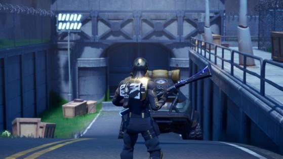 Fortnite Capítulo 2: ¿Será el búnker subterráneo un lugar clave para la temporada 2?