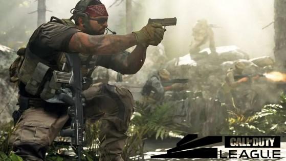 Call of Duty Modern Warfare: La mejor clase de la CoD League