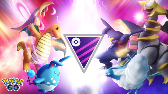 Pokémon GO: Tier list, mejores Pokémon para la Liga Master Ball