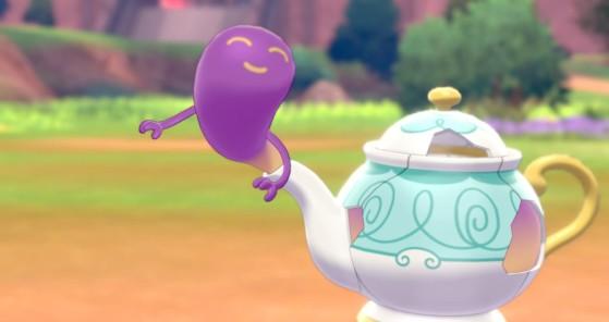 Pokémon Espada y Escudo: Actualización 1.1.1, corrección de Pokémon hackeados