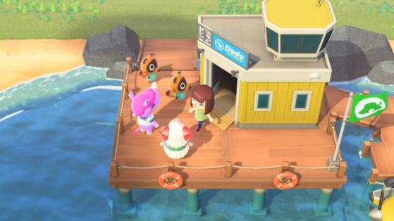 Tutorial de Animal Crossing New Horizons: ¿Primeros pasos y qué hacer?