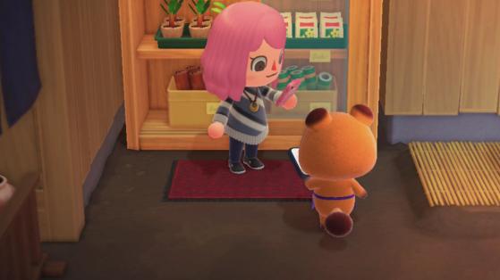 Animal Crossing New Horizons: ¿Cómo cambiar la carcasa de tu teléfono?