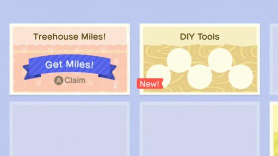 Animal Crossing New Horizons: Millas Nook, Misiones