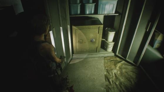 Resident Evil 3 Remake: Códigos y combinaciones para abrir cajas fuertes, guía