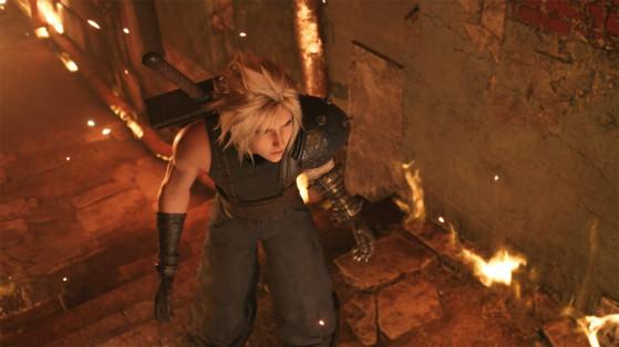 Guía Final Fantasy VII Remake, capítulo 2: Materias, cofres y enemigos