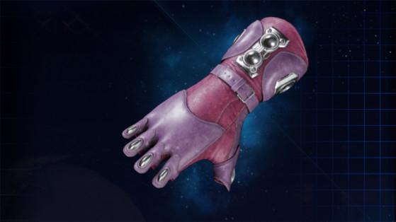 Guía Final Fantasy 7 Remake, Armas: Corazón Purpura, Núcleos, PA, Mejoras