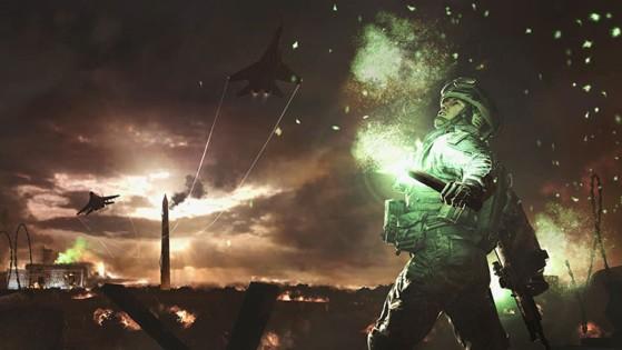 ¿Por qué necesitamos tanto el multijugador de Modern Warfare 2?