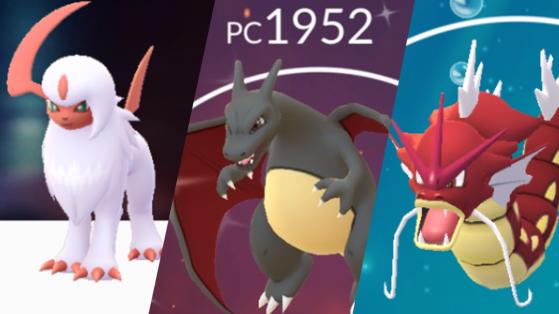 Pokémon GO: lista completa de los shiny disponibles