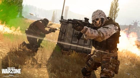 Call of Duty Modern Warfare Warzone: Actualización 1.21, parche, PS4, Xbox One y PC