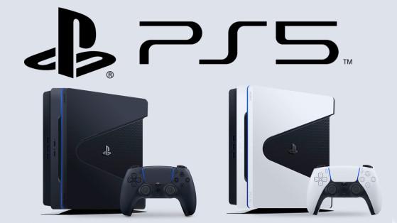 PS5: Tiendas filtran el diseño, precio y un modelo Turbo SSD de PlayStation 5