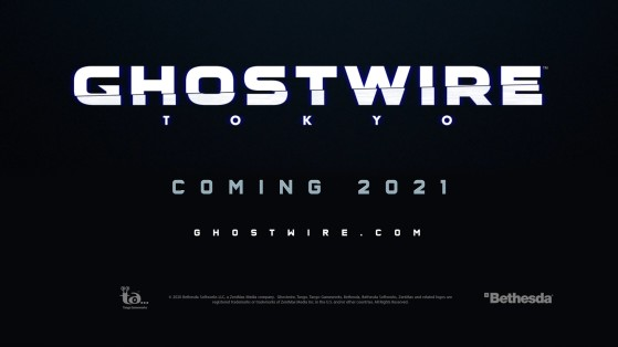 PS5: Ghostwire Tokyo, lo próximo de Mikami ya tiene fecha 2021
