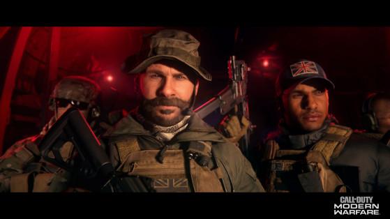 Call of Duty Modern Warfare Warzone: Cómo desbloquear al operador Kyle