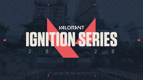 Valorant Ignition Series: llegan los esports al shooter competitivo de Riot Games