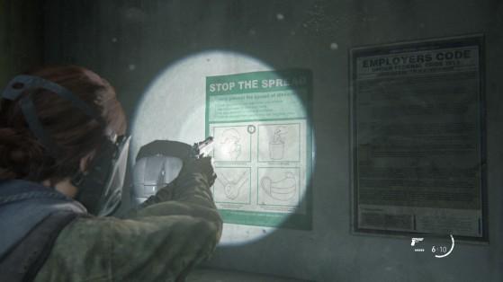 The Last of Us 2 incluye una referencia al coronavirus: ¿casualidad o intencionado?