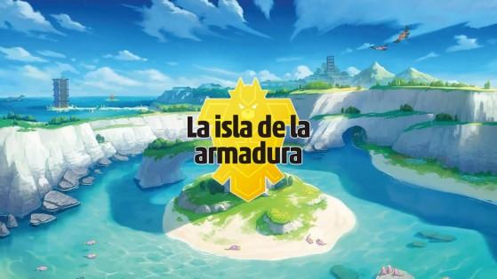 Análisis de Pokémon: La Isla de la Armadura, primera expansión de Pokémon Espada y Escudo