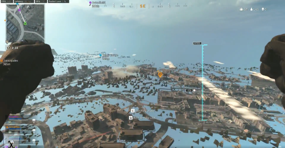Call of Duty Warzone: Un nuevo bug rompe el juego completamente