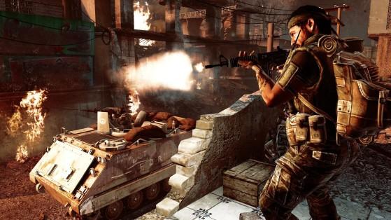 Call of Duty Black Ops (2020) se centraría en el asesinato de Kennedy