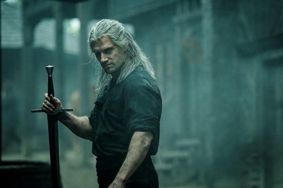 Netflix anuncia The Witcher: Blood Origin, una precuela de The Witcher que va más alla de los libros