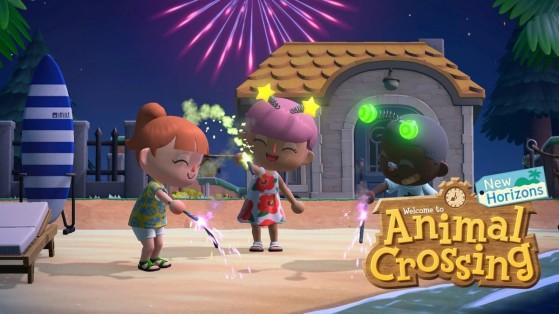 Animal Crossing New Horizons: Actualización de verano Vol. 2. Todos los detalles y novedades