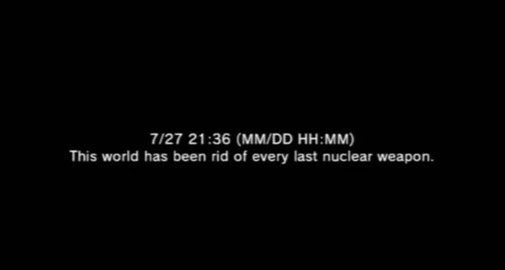 Metal Gear Solid 5: Los jugadores de PS3 desarman todas las nucleares y descubren una escena secreta