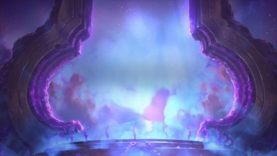 Legends of Runeterra - LoR: Parche 1.8, nuevo Laboratorio de inventos